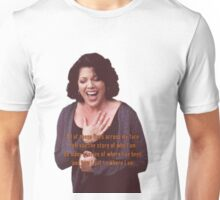 Callie Torres - The Story Unisex T-Shirt