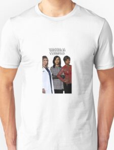 Shondaland - Winter is coming Unisex T-Shirt