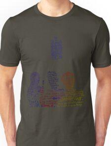 Nine, Ten, Eleven Unisex T-Shirt