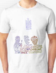 Nine, Ten, Eleven T-Shirt