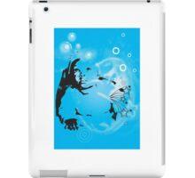 New Born #2 iPad Case/Skin