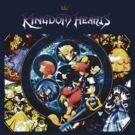 Kingdom Hearts by hartmanjameson