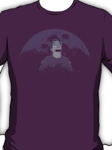 Man on the Moon T-Shirt