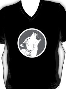 House Stark 2 - Ghost T-Shirt