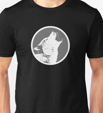 House Stark 2 - Ghost Unisex T-Shirt