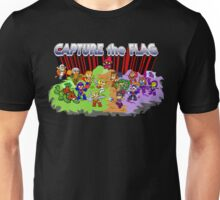 Capture the Flag Unisex T-Shirt