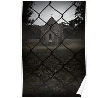 Church 11 Poster