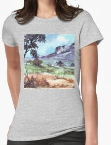 Dusk in Magaliesburg T-Shirt