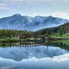 Still Water by Justin Atkins