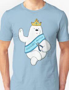 Honorable Ice Bear T-Shirt