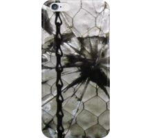 Definitely not smashed by a large green fictional character iPhone Case/Skin