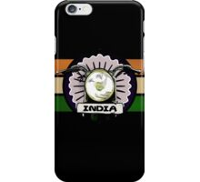 Royal Enfield - Tamil Nadu iPhone Case/Skin
