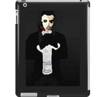 Phantom rose water color iPad Case/Skin