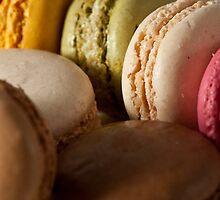 Macaroons by nammo