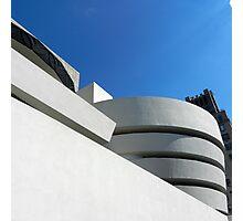 Guggenheim #3 Photographic Print