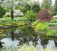 Queen Elizabeth Park by RubyTuesday72