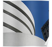 Guggenheim #4 Poster