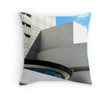 Guggenheim #6 Throw Pillow