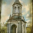 Trinity College by Kymie