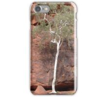 Ghost Gum iPhone Case/Skin