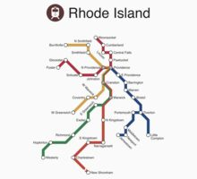 Rhode Island by Rajiv Ramaiah
