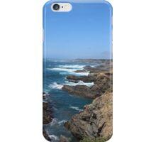 Rugged Coastline iPhone Case/Skin