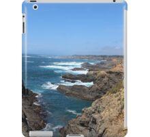 Rugged Coastline iPad Case/Skin