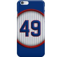 49 - Jake iPhone Case/Skin