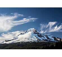 Mt. Hood  Photographic Print
