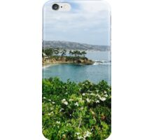 Longing for Laguna iPhone Case/Skin