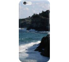 Tamarama iPhone Case/Skin