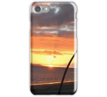Goodbye Fijian Sun  iPhone Case/Skin