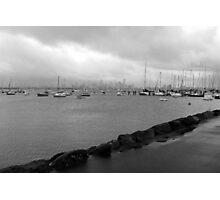 Williamstown - west of Melbourne VIC Photographic Print