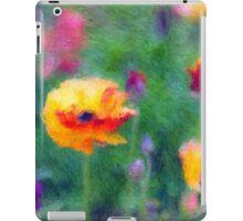 Joyfulness iPad Case/Skin