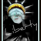 """Lady Liberty"" by Gail Jones"
