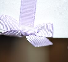 ribbon by Rachael Donegan