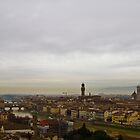 Firenze by Michelle Lia