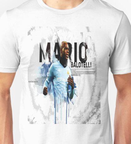 balotelli Unisex T-Shirt
