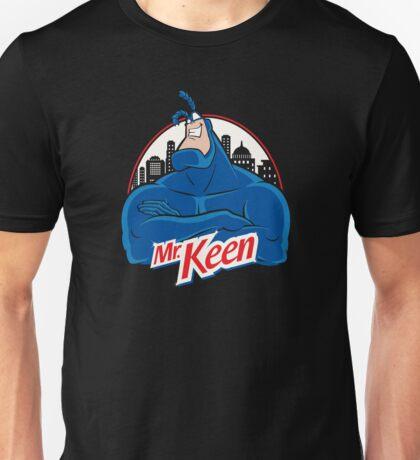 Mr. Keen Unisex T-Shirt