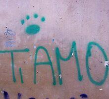Ti amo by Astrid Allan