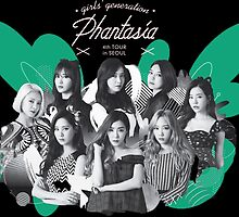 Girls' Generation (SNSD) 'PHANTASIA' Concert in Seoul by ikpopstore