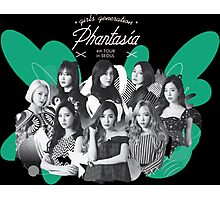 Girls' Generation (SNSD) 'PHANTASIA' Concert in Seoul Photographic Print