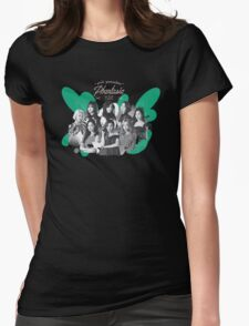 Girls' Generation (SNSD) 'PHANTASIA' Concert in Seoul Womens Fitted T-Shirt