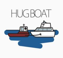 Hug Boat Kids Clothes