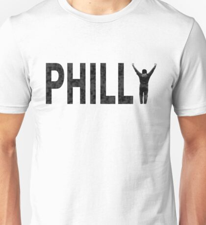 Philly State of Mind Unisex T-Shirt