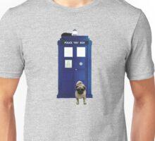 Dogtor Mew Unisex T-Shirt