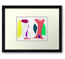 Loved Ones  Framed Print