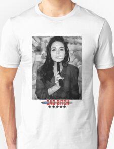Lindsay Lohan - GUN. T-Shirt