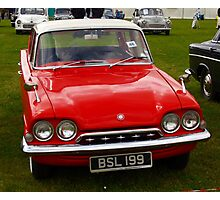 Ford Classic Photographic Print