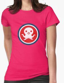 Octonauts Logo Womens Fitted T-Shirt